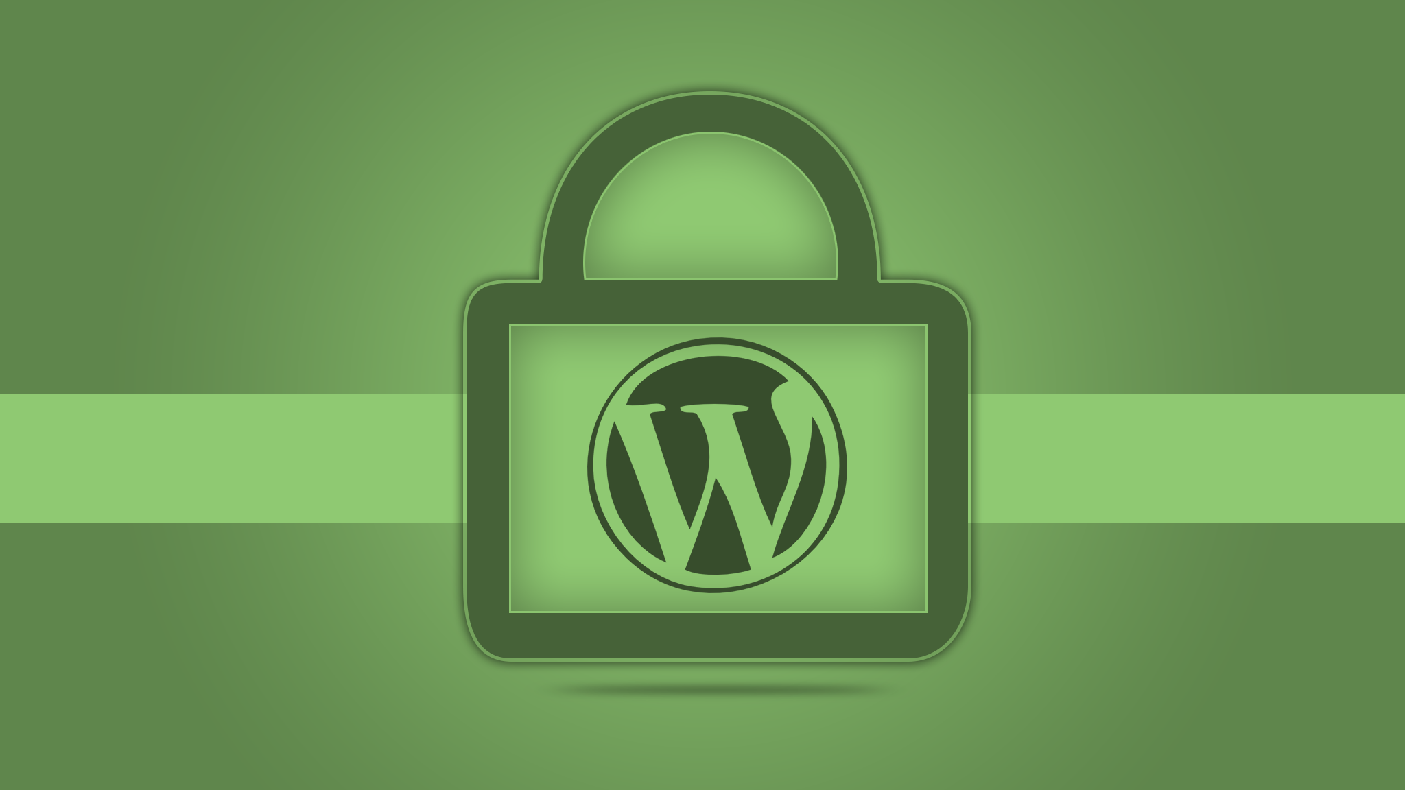 Complete Wordpress Security